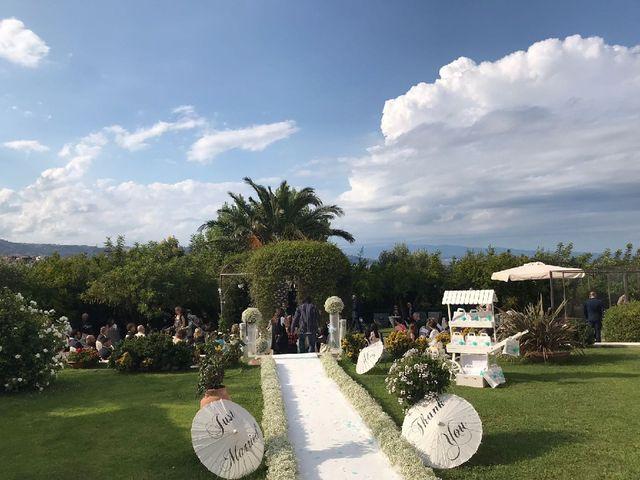 Il matrimonio di Vincenzo  e Irene a Soverato, Catanzaro 5