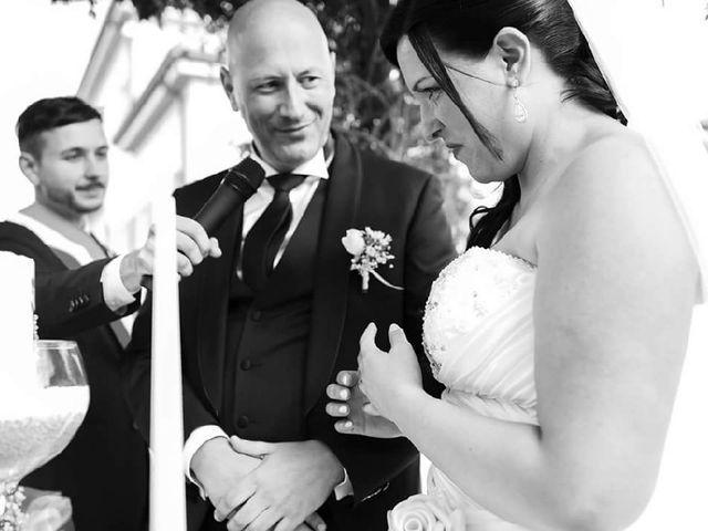 Il matrimonio di Vincenzo  e Irene a Soverato, Catanzaro 2