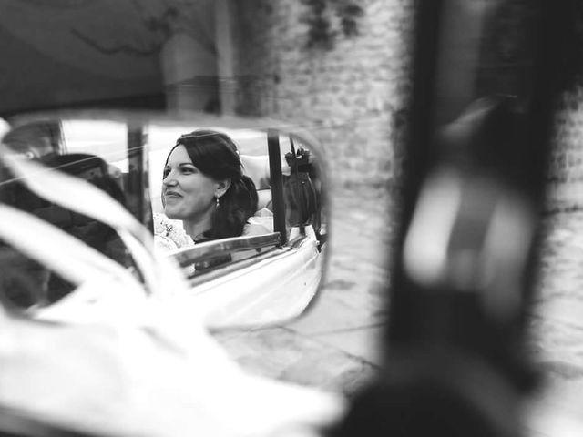 Il matrimonio di Vincenzo  e Irene a Soverato, Catanzaro 10