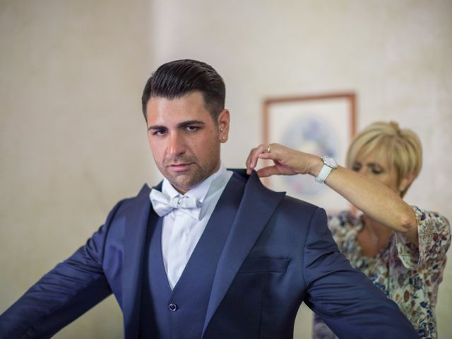 Il matrimonio di Matteo e Sonia a Sarnico, Bergamo 4