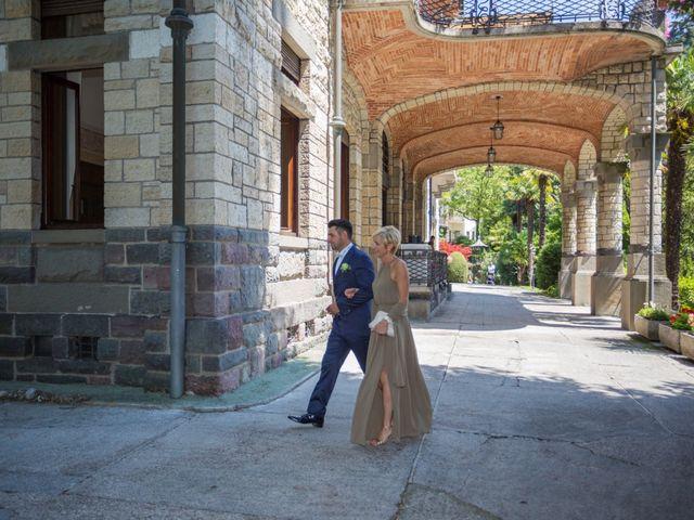 Il matrimonio di Matteo e Sonia a Sarnico, Bergamo 8