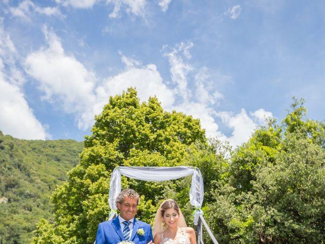 Il matrimonio di Matteo e Sonia a Sarnico, Bergamo 9