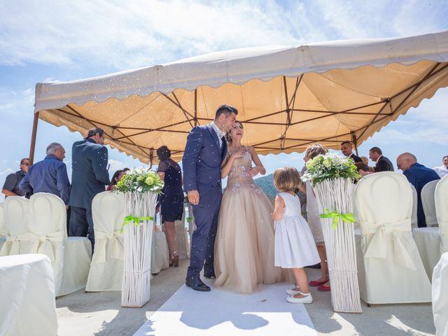 Il matrimonio di Matteo e Sonia a Sarnico, Bergamo 12