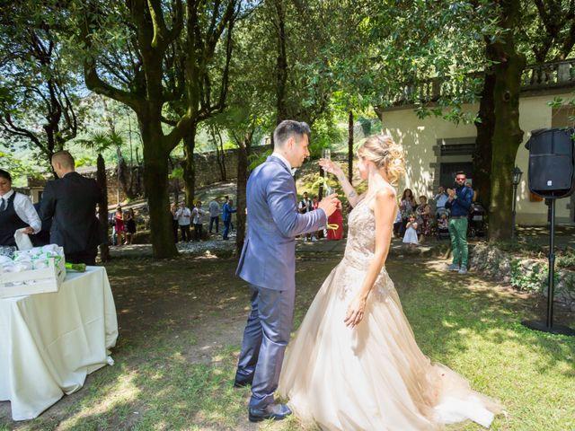 Il matrimonio di Matteo e Sonia a Sarnico, Bergamo 13