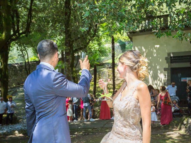 Il matrimonio di Matteo e Sonia a Sarnico, Bergamo 18