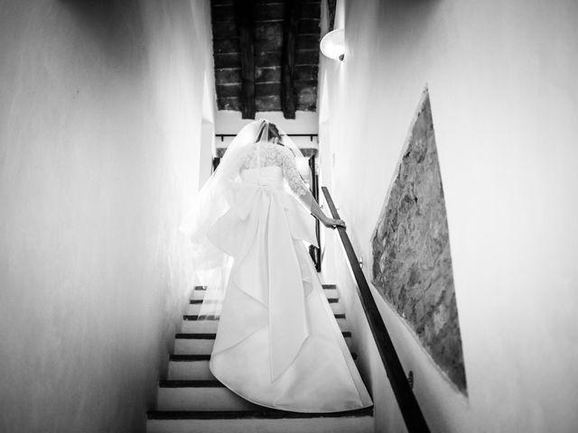 Il matrimonio di Giovanni e Serena a Godiasco, Pavia 24