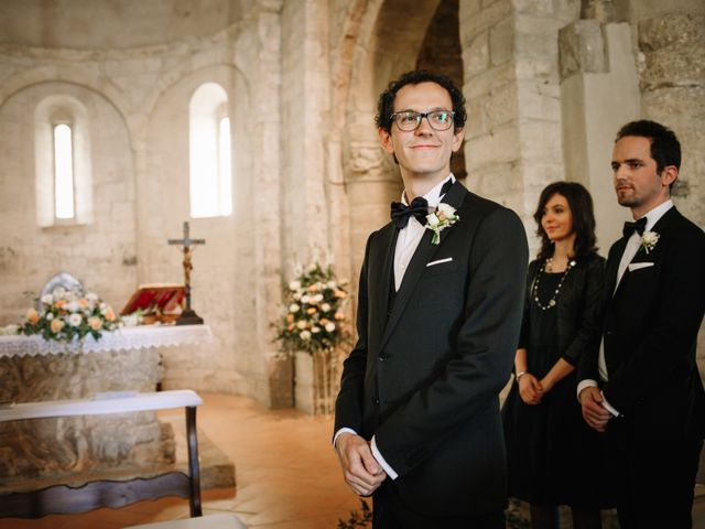 Il matrimonio di Giovanni e Serena a Godiasco, Pavia 30