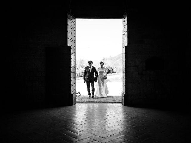 Il matrimonio di Giovanni e Serena a Godiasco, Pavia 31