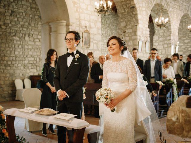 Il matrimonio di Giovanni e Serena a Godiasco, Pavia 32