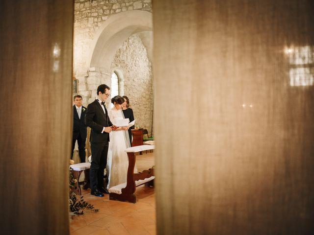 Il matrimonio di Giovanni e Serena a Godiasco, Pavia 34