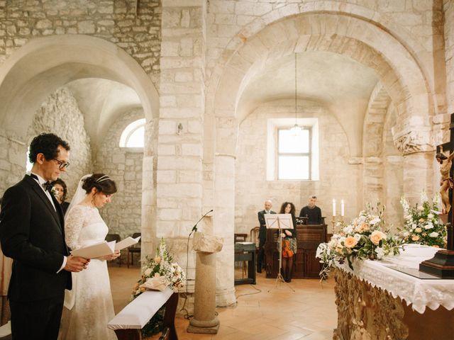 Il matrimonio di Giovanni e Serena a Godiasco, Pavia 35