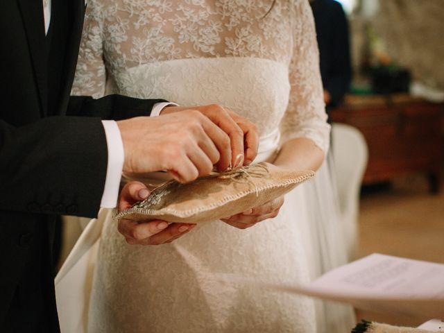 Il matrimonio di Giovanni e Serena a Godiasco, Pavia 36