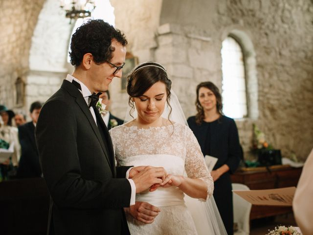 Il matrimonio di Giovanni e Serena a Godiasco, Pavia 37