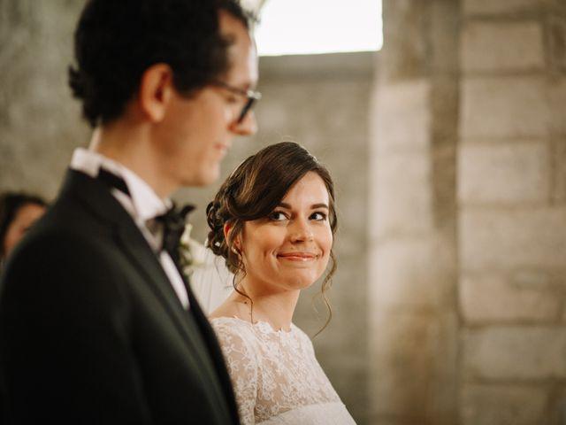 Il matrimonio di Giovanni e Serena a Godiasco, Pavia 41