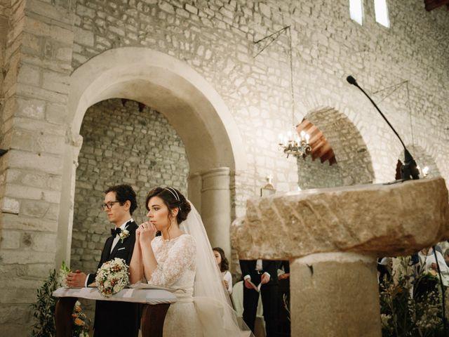Il matrimonio di Giovanni e Serena a Godiasco, Pavia 45
