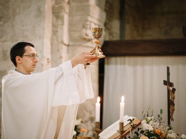 Il matrimonio di Giovanni e Serena a Godiasco, Pavia 46