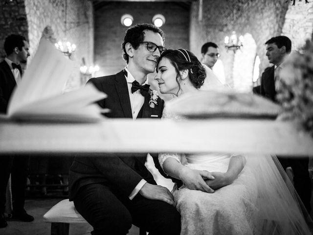 Il matrimonio di Giovanni e Serena a Godiasco, Pavia 47