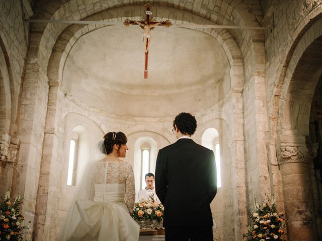 Il matrimonio di Giovanni e Serena a Godiasco, Pavia 40
