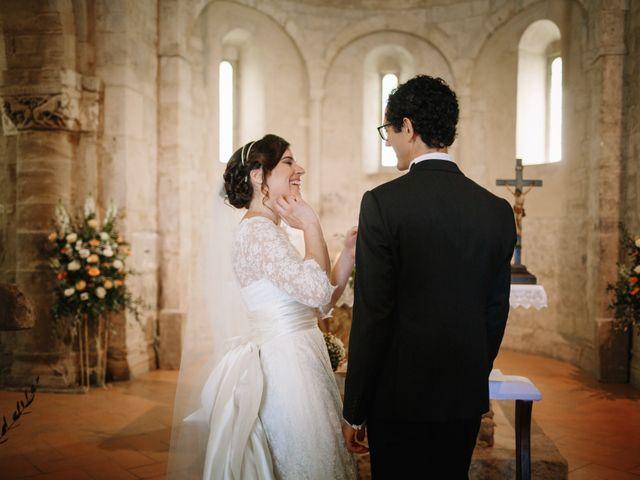 Il matrimonio di Giovanni e Serena a Godiasco, Pavia 49