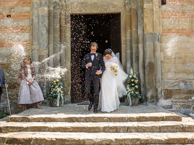 Il matrimonio di Giovanni e Serena a Godiasco, Pavia 51