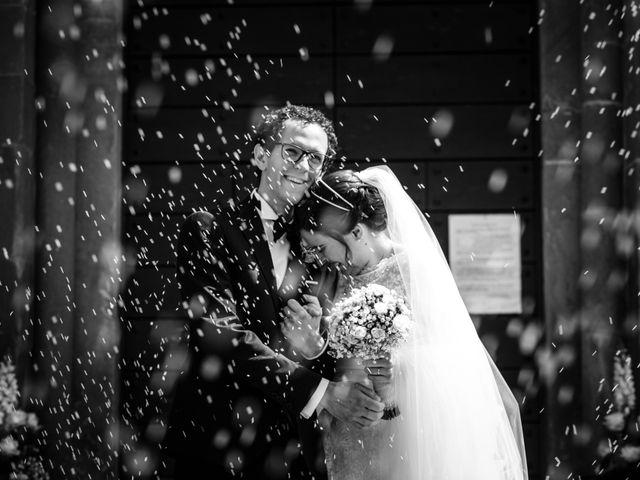 Il matrimonio di Giovanni e Serena a Godiasco, Pavia 52