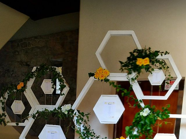 Il matrimonio di Francesco e Maria  a Spilimbergo, Pordenone 4