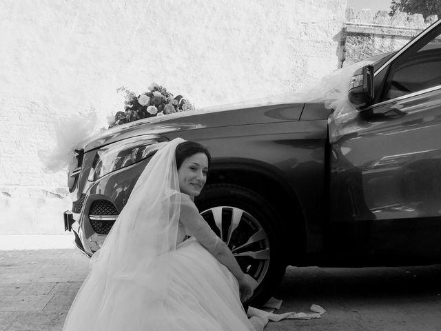 Il matrimonio di Francesco e Maria  a Spilimbergo, Pordenone 6