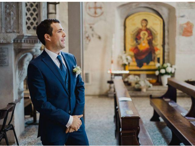 Il matrimonio di Francesco e Maria  a Spilimbergo, Pordenone 15