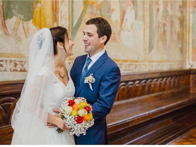 Il matrimonio di Francesco e Maria  a Spilimbergo, Pordenone 18