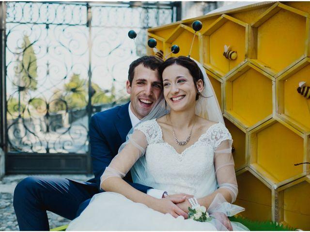Il matrimonio di Francesco e Maria  a Spilimbergo, Pordenone 20
