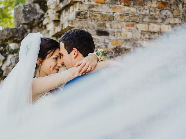 Il matrimonio di Francesco e Maria  a Spilimbergo, Pordenone 22