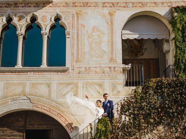 Il matrimonio di Francesco e Maria  a Spilimbergo, Pordenone 23