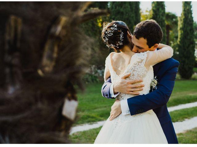 Il matrimonio di Francesco e Maria  a Spilimbergo, Pordenone 24