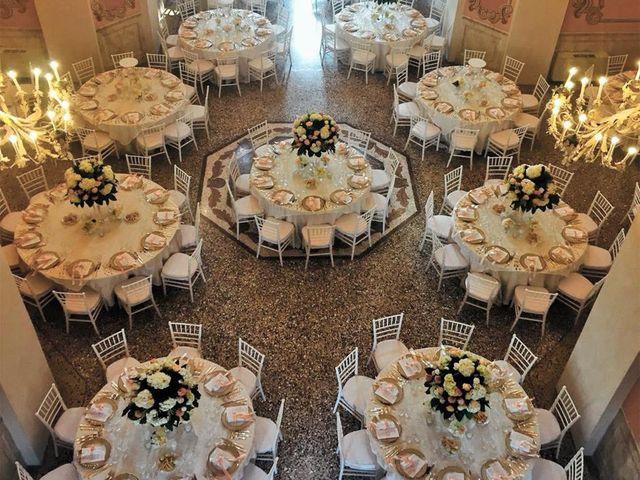 Il matrimonio di Ale e Ely a Mantova, Mantova 1