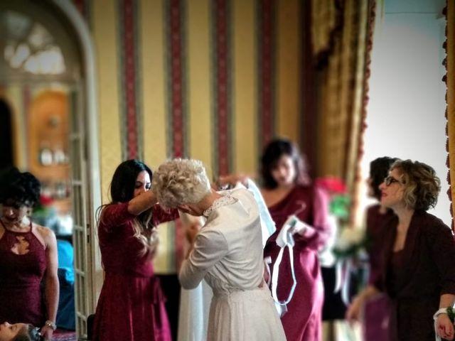 Il matrimonio di Gaetano e Alessandra a Taormina, Messina 5