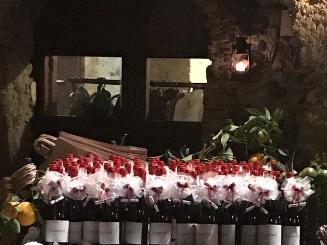 Il matrimonio di Gaetano e Alessandra a Taormina, Messina 6