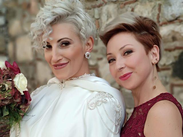 Il matrimonio di Gaetano e Alessandra a Taormina, Messina 9