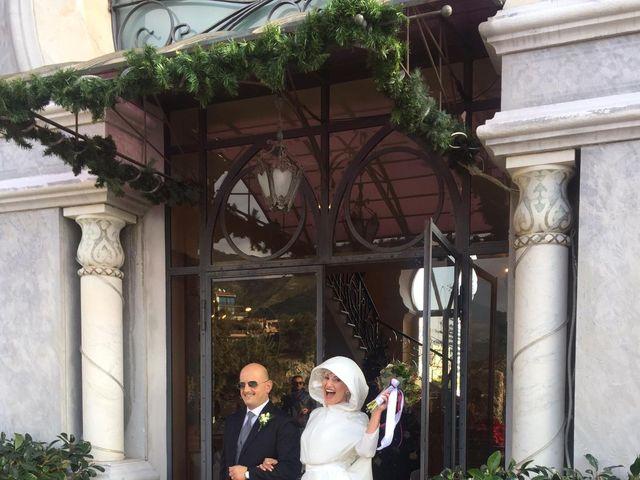 Il matrimonio di Gaetano e Alessandra a Taormina, Messina 12