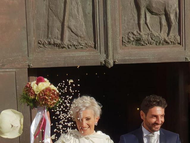 Il matrimonio di Gaetano e Alessandra a Taormina, Messina 18