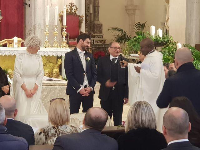 Il matrimonio di Gaetano e Alessandra a Taormina, Messina 2