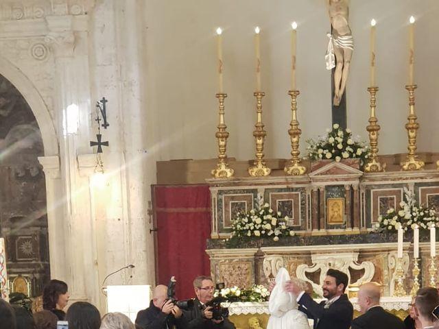 Il matrimonio di Gaetano e Alessandra a Taormina, Messina 19