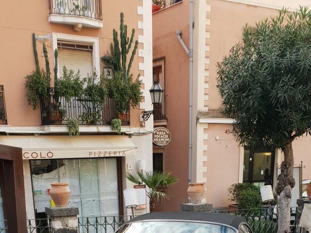 Il matrimonio di Gaetano e Alessandra a Taormina, Messina 22