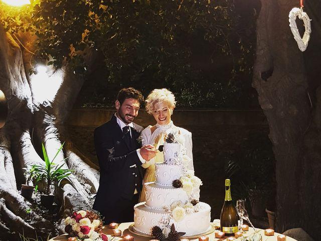 Il matrimonio di Gaetano e Alessandra a Taormina, Messina 27