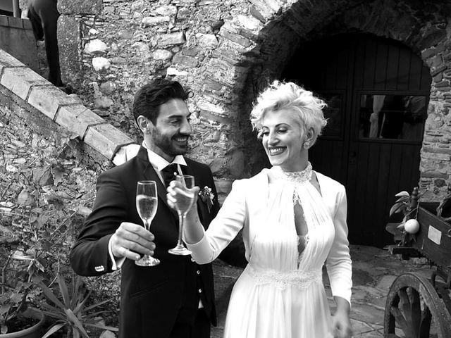 Il matrimonio di Gaetano e Alessandra a Taormina, Messina 1