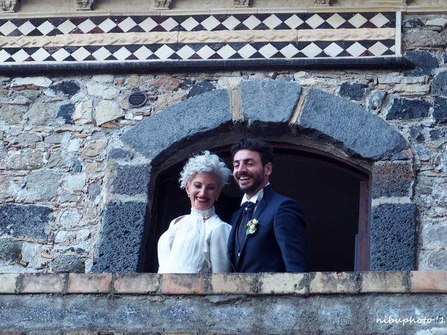 Il matrimonio di Gaetano e Alessandra a Taormina, Messina 29