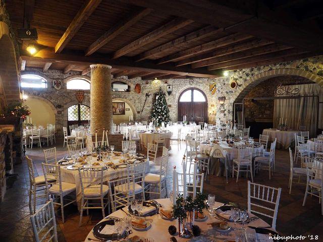 Il matrimonio di Gaetano e Alessandra a Taormina, Messina 30