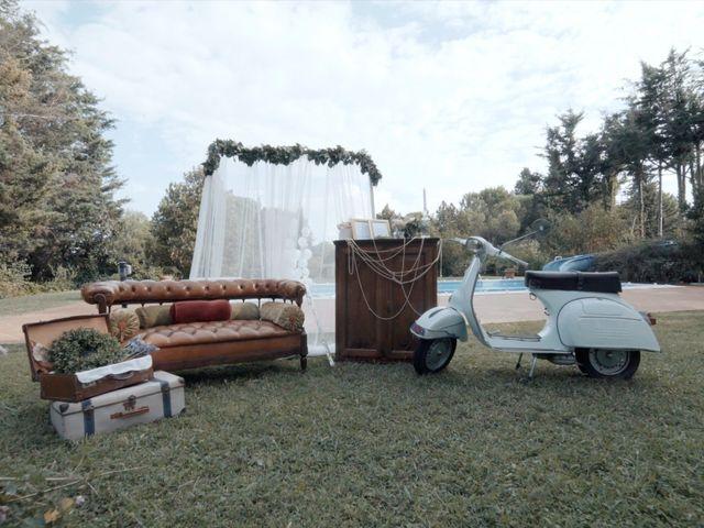 Il matrimonio di Chiara e Erik a Cepagatti, Pescara 2