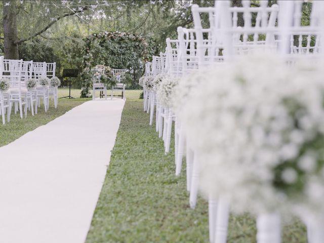 Il matrimonio di Chiara e Erik a Cepagatti, Pescara 3