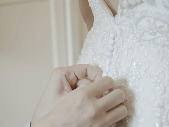 Il matrimonio di Chiara e Erik a Cepagatti, Pescara 5
