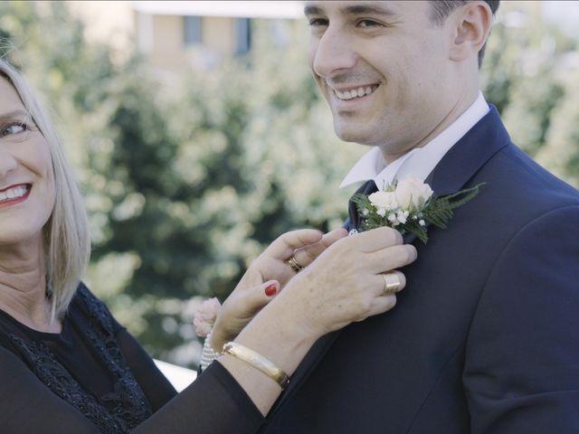 Il matrimonio di Chiara e Erik a Cepagatti, Pescara 11